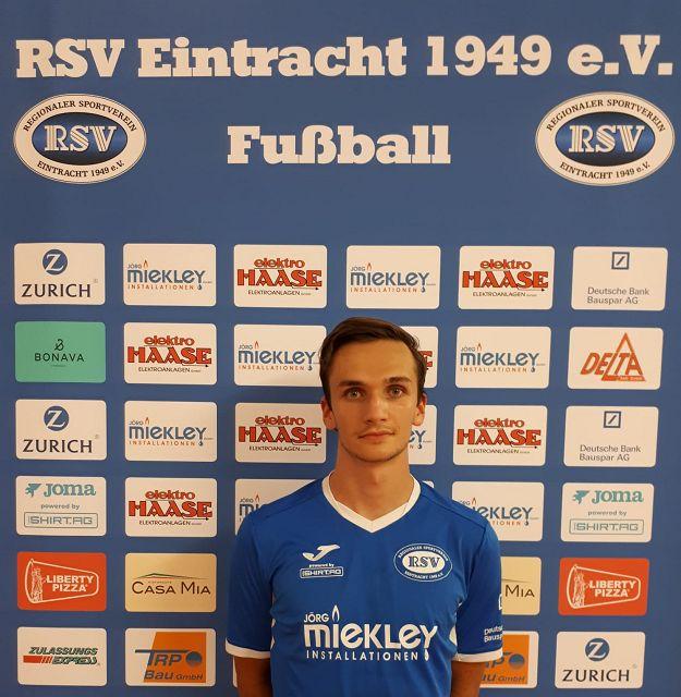 Alles Gute Zum Geburtstag Rsv Eintracht Fussball